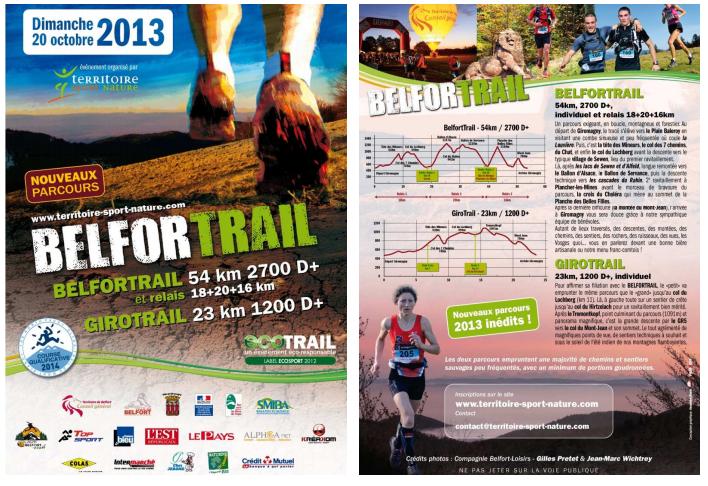 BelforTrail 2013