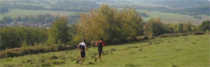 Trail Val de Loue
