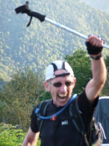 Gand Raid des Pyrenees 2009