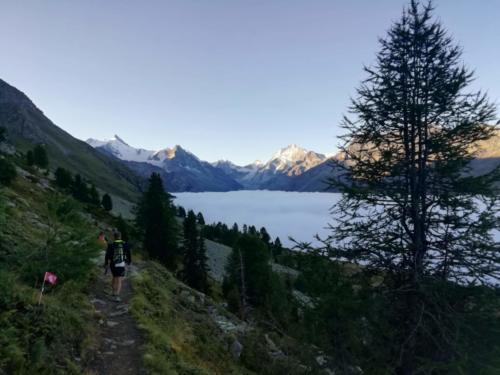 Swiss Peaks 2019