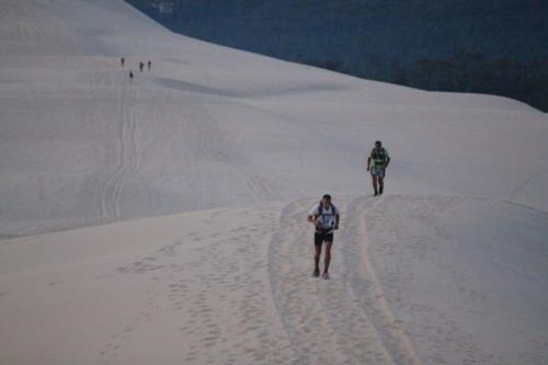 etape 4 39.2km Gilles